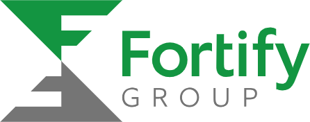 fortify group logo
