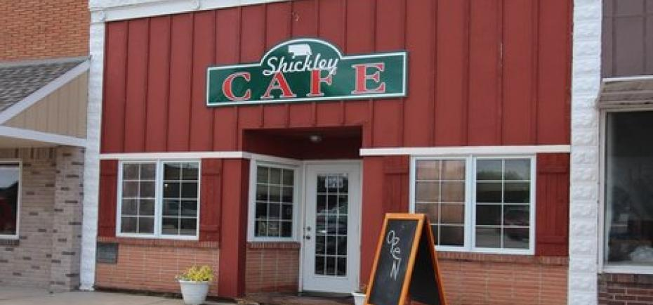 shickley cafe